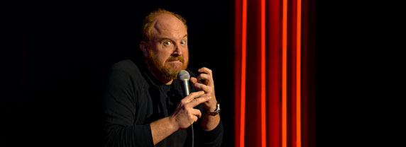 Louis CK - Live at the Comedy Store