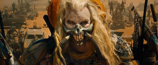 Mad Max Fury Road Image404