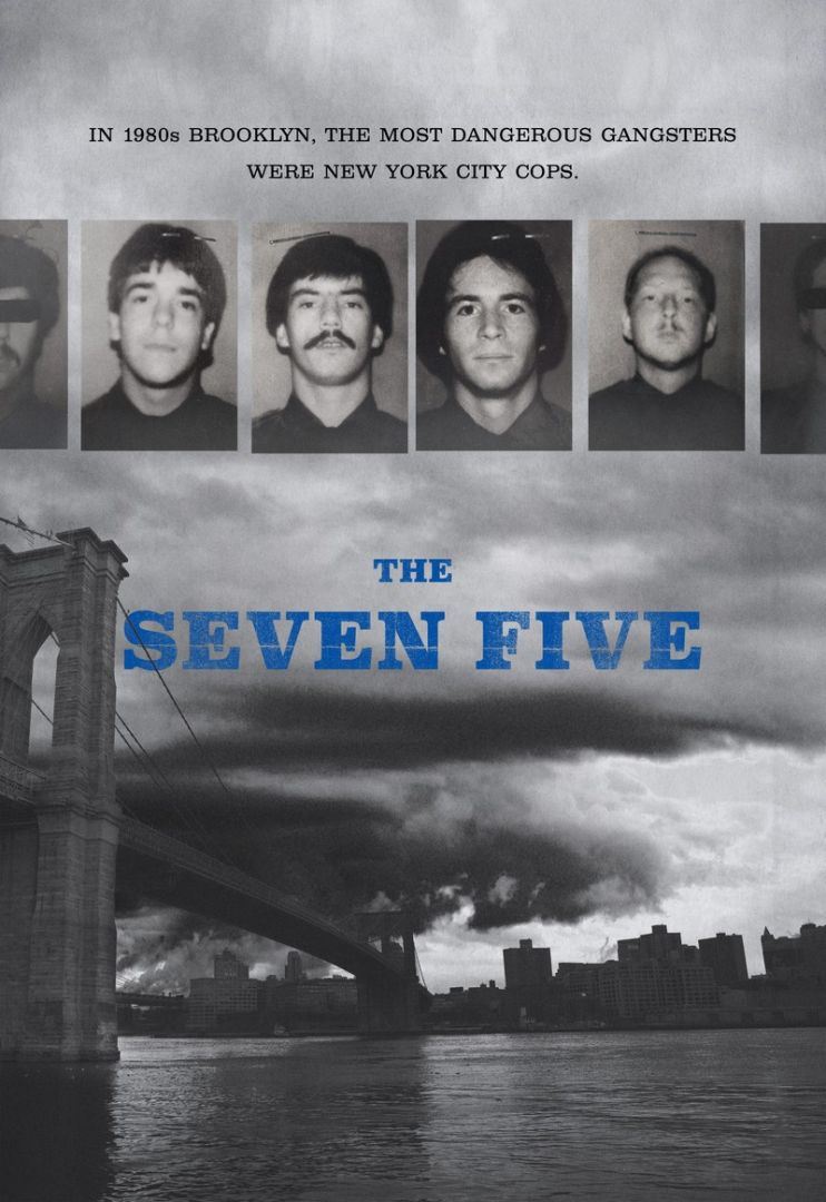 The Seven Five OneSheet
