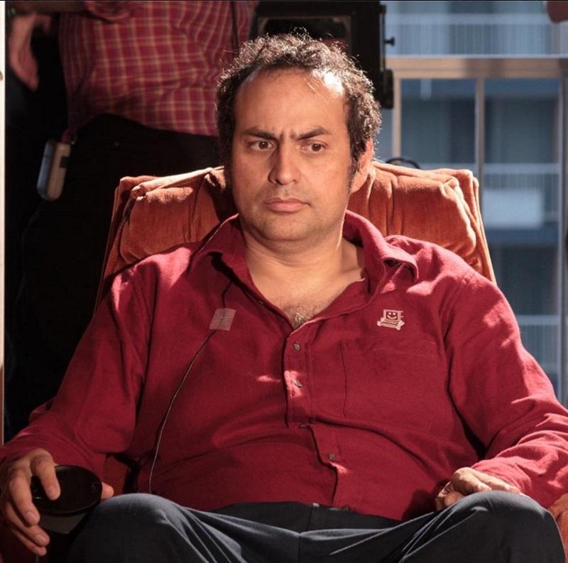 Actor Martinez Image101
