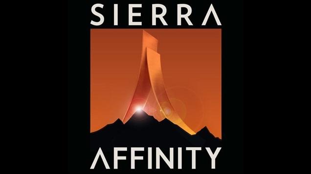 Sierra Affinity Logo