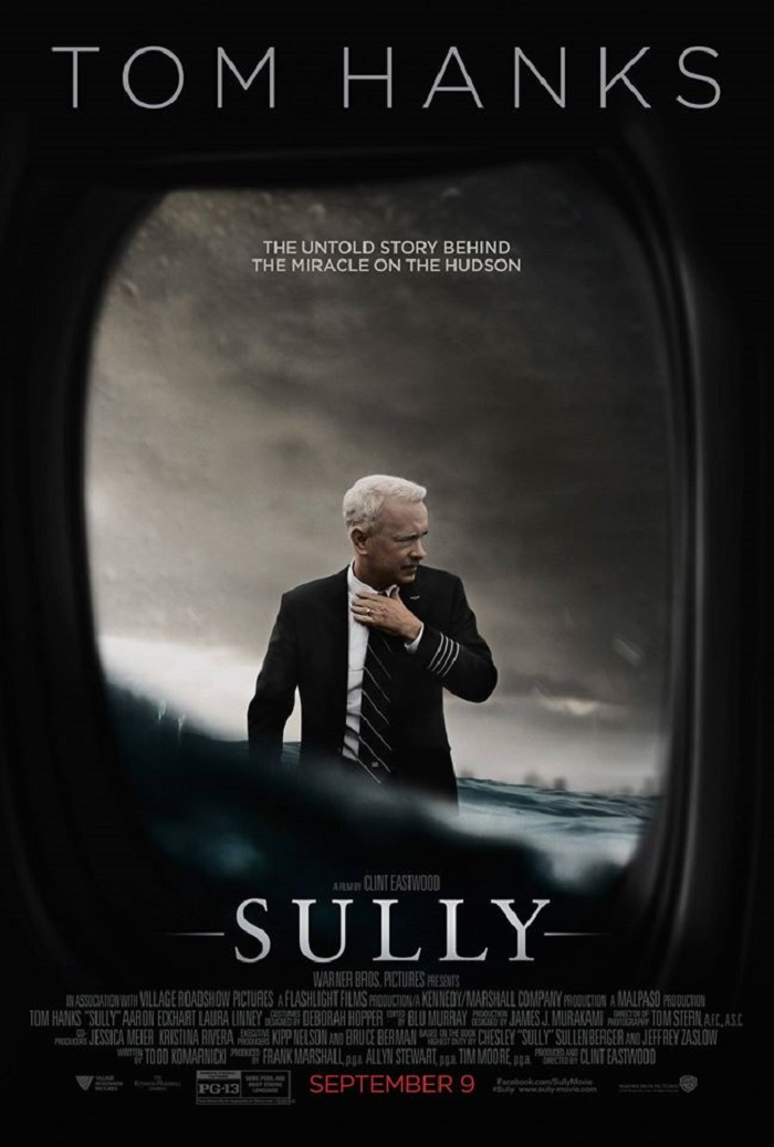 Sully OneSheet