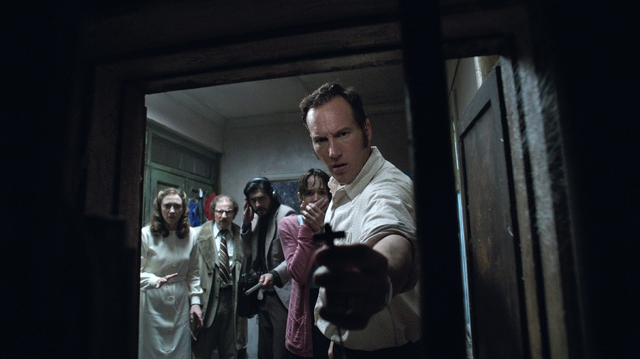 The Conjuring 2 Image505