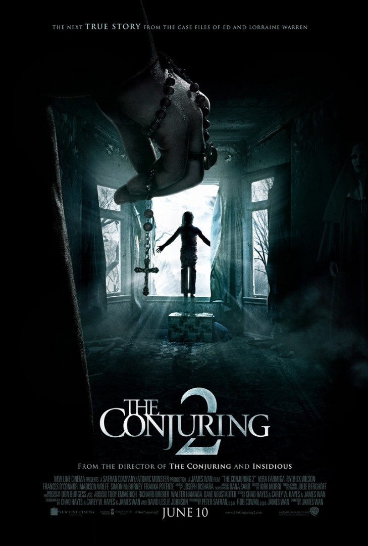 The Conjuring 2 OneSheet202